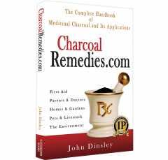 CharcoalRemedies.com Book