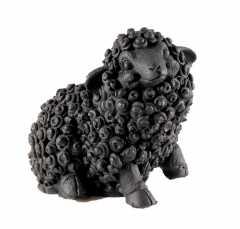 Petite Noir Sheep for Ewe- Oui Oui!