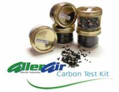 AllerAir Test Kit