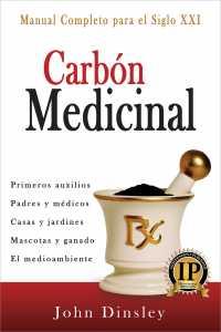 Carbón Medicinal Libro sobre el Carbón Activado 1