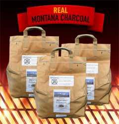 Real Montana Charcoal