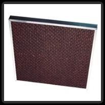"Camsorb® RS80 Air Filter Panel (2"") 12"" x 24"" x 2"""