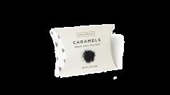 Caramels - Black Lava Sea Salt 5pk Pillow