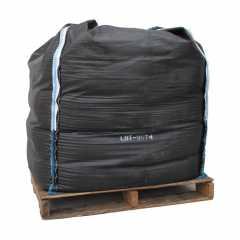 Charcoal Green® PURE BIOCHAR POWDER-500 lb. Super Sack - 1 cu yd